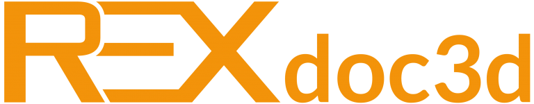 rexdoc3d_logo